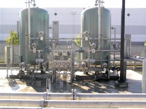 Water Softeners at Chino, CA