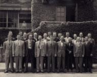 H&T Sales Representatives meet as H&T headquarters.